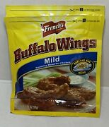 3 French's Buffalo Wings Mild Seasoning Blend For Chicken 1.75oz Discontinued