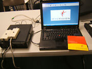 Myovision 8000 Semg And 2 Laptops W/validated Software Chiropractic Chiropractor