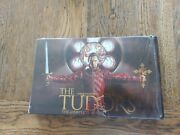 The Tudors The Complete Series 15 Disc Dvd Set With Extras Region 1 Vgc