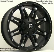 Wheels For 20 Inch Ford Expedition 1997 1998 1999 2000 2001 2002 Rims -3937