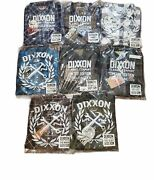 Dixxon Flannel Co Flannel Shirt Collection Xl Lot Of 8 New Sealed