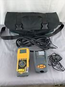 Uei Test Instruments C85 Kit Combustion Analyzer See Pictures