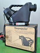 1960s Magnajector Project-o-scope Opaque Tracing Projector In Original Box Works