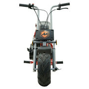 Massimo Mini Bike Off-road Motorcycle Gas Scooter Mb100