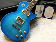 Epiphone Goryo Yuto Les Paul Standard -limited- Guitar From Japan Qkm690