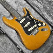 Fender American Professional Ii Stratocaster Rw Roasted Pine