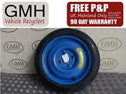 Chevrolet Lacetti Mk1 15 Inch Space Saver Wheel And Tyre T12570d15 2004-2011♪