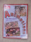 O Gauge Railroading Animations For Your Model Train Layout By Roy Everett