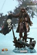 Hot Toys Dx15 Pirates Of The Caribbean Dead Men Tell No Tales Jack Sparrow Us