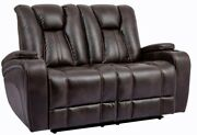 Parker Living - Optimus Power Recliner Loveseat With Usb Port And Power Headres...