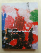 Philip Guston Retrospective By Michael Auping - Modern Art Museum Of Fort Worth