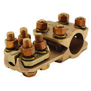 Burndy - Nhnt1734 - T-connector - Pack Of 12