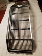1970 71 Chevy Monte Carlo Grill Read Description See Pictures.