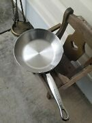 Kitchenaid Heavy Stainless Steel Copper Core 8 Inch Frying Pan Skillet