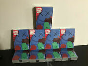 Kaws Brooklyn Museum What Party Urge Postcards Box Set Of 10