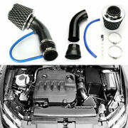 Cold Air Intake Filter Induction Pipe Kit Power Flow Hose System Cars Accessory