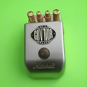 Marshall Guv'nor Plus Distortion Guitar Effect Pedal