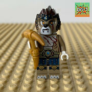 Lego Chima Longtooth Weapon 70010 The Lion Chi Temple