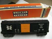 Lionel 6464- 425 New Haven Freight Car  Ex
