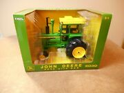 Ertl 1/16 John Deere 6030 Plow City 2004 Toy Show Limited Edition Tractor