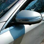Driver Side View Mirror 222 Type S Models Fits 14-17 Mercedes S-class 614440