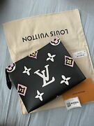 Louis Vuitton Wild At Heart Poche Toilette Toiletry 26 Andmdash Brand New Sold Out