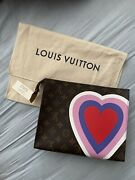 Louis Vuitton Game On Poche Toilette Toiletry 26 Andmdash Sold Out Brand New