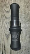 Foiles Calls Rok Outdoors Redemption Goose Call Black Pearl