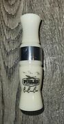 Foiles Calls Rok Outdoors Cole's Carnage Collector Goose Call Ivory