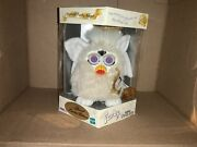 Vintage Special Limited Edition Electronic Furby Angel New In Box Hasbro Tiger