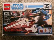 Lego 7751 Star Wars Ahsoka's Starfighter And Droids Set New In Sealed Box