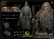 1/6 Asmus Toys The Lord Of The Ring Gandlaf Grey Crw001 Action Figure In Stock
