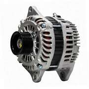Duralast Gold New Alternator Dlg11341 Compatible With Nissan