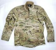 Wt Wild Things Tactical Hybrid Shirt Combat Soft Shell So 1.0 Multicam 50161 L