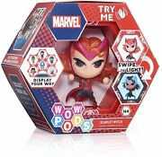 Wow Pods Marvel Avengers - Scarlet Witch Light Collectible Figures