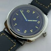 Rare Dievas Vintage Manual Wind Stainles Steel Watch Discontinued And Collectable