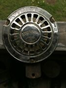 1930 Plymouth Horn Similar Look Trailblazer Horn For Rebuild Or Parts