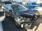 Ignition Switch Dash Mounted Push Button Fits 14-18 Volvo S60 1815125