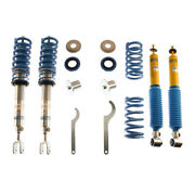 Bilstein B16 For 2004 Audi S4 Base Front And Rear Performance Suspension System