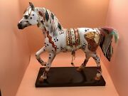 Trail Of Painted Ponies Retired Copper Enchantment, 12244,  1e/6,429, In Box