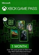 Xbox Game Pass 14 Day Trial Membership Code