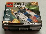 Lego Star Wars Microfighters U-wing 75160 New Sealed
