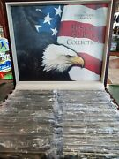 50 Two Dollar Bills - 50 State Enhanced 2 Bill Collection