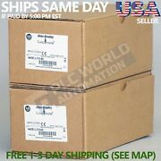 2021 Brand New Allen Bradley 440e-d13140 Cable Pull Switch Latest Date 1 Yr Wty