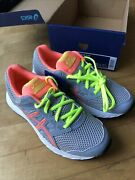 Asics Girls Shoes Contend 5 Gs Size5.5y