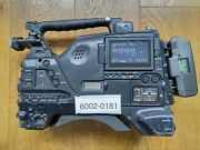Sony Pdw-700 Xdcam Camcorder - 1700 Hrs - Body Only