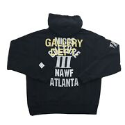 Migos X Gallery Dept. For Culture Iii Yrn Hoodie Size Xl