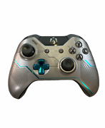 Halo 5 Guardians Limited Edition Wireless Controller Xbox, Grey Read Loose Frame