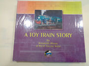 A Toy Train Story The Remarkable History Of M.t.h. Electric Trains Illustrated