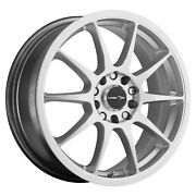 4 Wheels Rims 17 Inch For Saleena S281 S302 Lincoln Mkt Mkx Mkz Town Car - 305